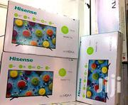 New Hisense Smart Flat Screen Tvs 32 Inches | TV & DVD Equipment for sale in Central Region, Kampala