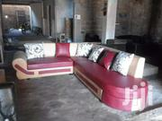 7seater Sofa | Furniture for sale in Central Region, Kampala
