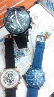 Mont Blanc Leather Wrist Designer Watches | Watches for sale in Central Region, Kampala