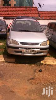 Corolla Spacio 1998 Model UAS | Cars for sale in Central Region, Kampala