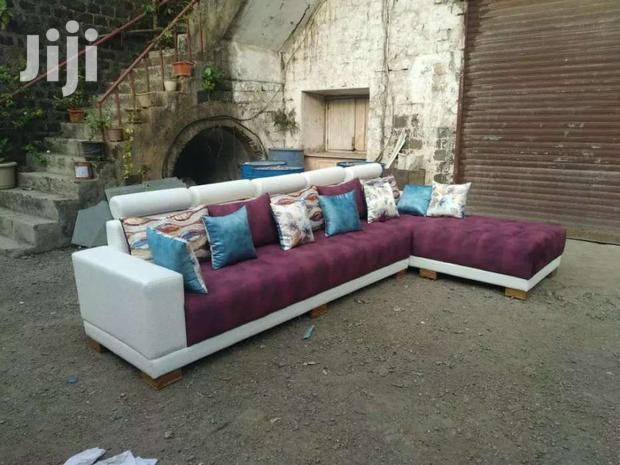 Mix L Section Sofa Special Orders