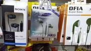Bass Ear Phones | Clothing Accessories for sale in Central Region, Kampala