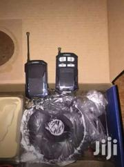 GOOD Sensitivity Car Alarm With Aerial   Vehicle Parts & Accessories for sale in Central Region, Kampala