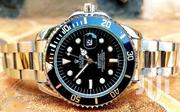 Rolex Submariner Oyster Black Dial | Mobile Phones for sale in Central Region, Kampala