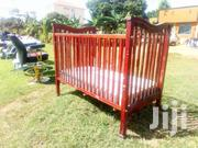 Baby Bed And Mattress | Furniture for sale in Central Region, Kampala