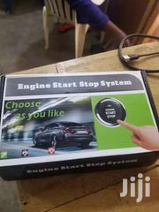 Ignition Push To Start Button For  Cars | Vehicle Parts & Accessories for sale in Central Region, Kampala