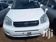 New Toyota RAV4 2006 White | Cars for sale in Central Region, Kampala