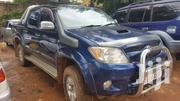 Automatic Vigo Double  Cabin | Vehicle Parts & Accessories for sale in Central Region, Kampala