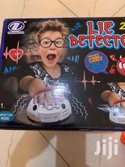 Funny Polygraph Shocking Liar Micro Electric Shock Lie Detector Truth | Laptops & Computers for sale in Central Region, Kampala