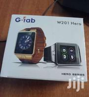 Original Gtab W201 Smart Watch | Clothing Accessories for sale in Central Region, Kampala