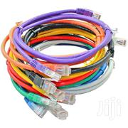 Patch Cables For Sale | Video Game Consoles for sale in Central Region, Kampala