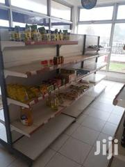 Sheelves 5,3 Long Ones And 2 For Wall At 7 | Commercial Property For Sale for sale in Central Region, Kampala