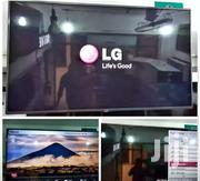 New LG 43inches Digital Flat Screen TV | TV & DVD Equipment for sale in Central Region, Kampala