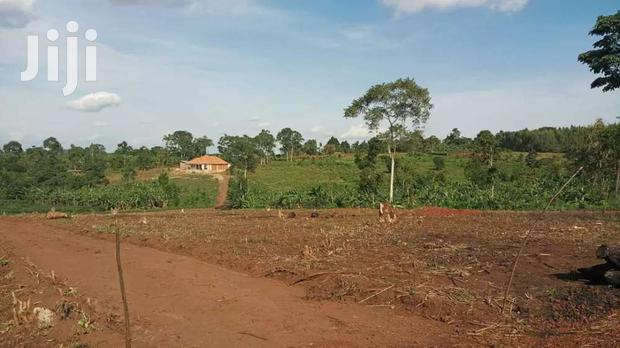 Plot On Quick Sale Namugongo Kasayi At