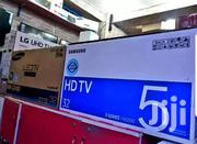 Samsung 32inches Flat Screen TV | TV & DVD Equipment for sale in Central Region, Kampala