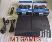 PS3 Super Slim Chipped | Video Game Consoles for sale in Central Region, Kampala