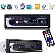 Car Usb /Bluetoooth / Fm Car Stereo Radio Player | Vehicle Parts & Accessories for sale in Central Region, Kampala