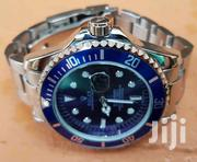 Blue Dial Rolex Oyster Submariner | Watches for sale in Central Region, Kampala