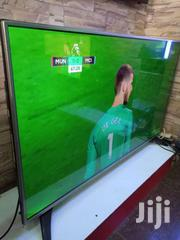 Brand New Boxed LG 49inches UHD 4K TV | TV & DVD Equipment for sale in Central Region, Kampala