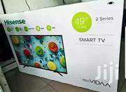 New 49inches Hisense Smart UHD TV | TV & DVD Equipment for sale in Central Region, Kampala
