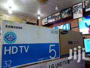 NEW  SAMSUNG 32inches DIGITAL FLAT SCREEN, N5000 | TV & DVD Equipment for sale in Central Region, Kampala