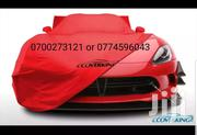 Clear  Car Cover For  Car | Vehicle Parts & Accessories for sale in Central Region, Kampala