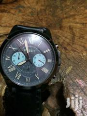 Fossil Watch Used | Watches for sale in Central Region, Kampala