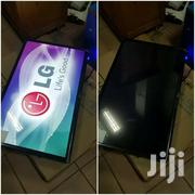 32inches Lg Led Flat Screen TV | TV & DVD Equipment for sale in Central Region, Wakiso