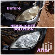 Number 1 Car Head Light Restoration | Commercial Property For Sale for sale in Central Region, Kampala