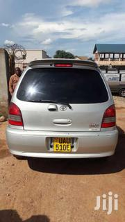 Toyota Spacio Super | Cars for sale in Central Region, Kampala