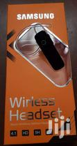 Bluetooth Headset | Clothing Accessories for sale in Kampala, Central Region, Nigeria