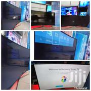 Curve 55inches Samsung Smart TV Ultra HD 4K | TV & DVD Equipment for sale in Central Region, Kampala