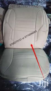 Experienced Car Seat Covers | Vehicle Parts & Accessories for sale in Central Region, Kampala