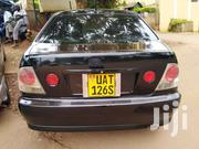 Toyota Altezza UAT 2000 Model On Sale.   Cars for sale in Central Region, Kampala