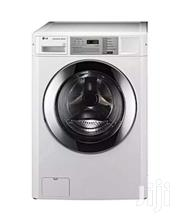 LG - F1069FD3S - 10.2kg Commercial Washing Machine - White | Home Appliances for sale in Central Region, Kampala