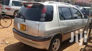 Toyota Raum 2000 Model | Cars for sale in Central Region, Kampala