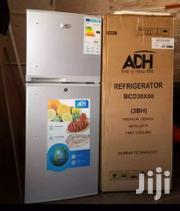 ADH  139litres  Double Door Refrigerator | Kitchen Appliances for sale in Central Region, Kampala