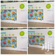 49 Inches Smart Hisense Flat Screen | TV & DVD Equipment for sale in Central Region, Kampala