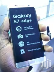 Brand New Samsung S7edge | Mobile Phones for sale in Central Region, Kampala