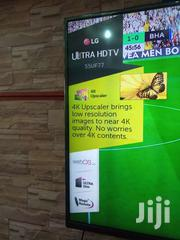Brand New LG 55inches Smart SUHD 4k   TV & DVD Equipment for sale in Central Region, Kampala