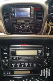 V8 After Market Car Radio 2000model | Vehicle Parts & Accessories for sale in Central Region, Kampala
