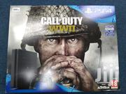 PS4 Console 500GB Call Of Duty: WWII Bundle | Video Game Consoles for sale in Central Region, Kampala
