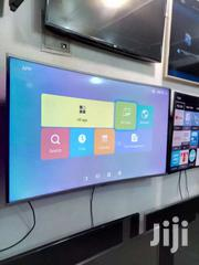 65inches Curve Samsung Smart | TV & DVD Equipment for sale in Central Region, Kampala