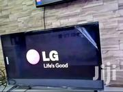 43' Lg LED Flat Screen TV | TV & DVD Equipment for sale in Central Region, Kampala
