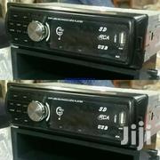 Car Radio Simple | Vehicle Parts & Accessories for sale in Central Region, Kampala