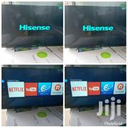 32 Inches Led Hisense Smart Flat Screen | TV & DVD Equipment for sale in Central Region, Kampala