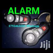 Alarm The Security You Derserve. | Vehicle Parts & Accessories for sale in Central Region, Kampala
