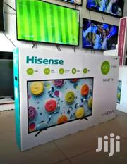 Brand New Hisense 49inches Smart UHD   TV & DVD Equipment for sale in Central Region, Kampala