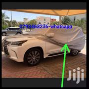 Car Cover Lexus Lx | Vehicle Parts & Accessories for sale in Central Region, Kampala