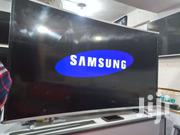 55' Samsung Curve Screen Tv | TV & DVD Equipment for sale in Central Region, Kampala